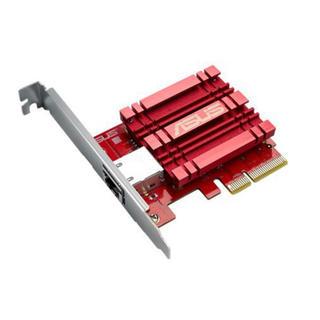 エイスース(ASUS)の新品未開封 ASUS XG-C100C (PC周辺機器)