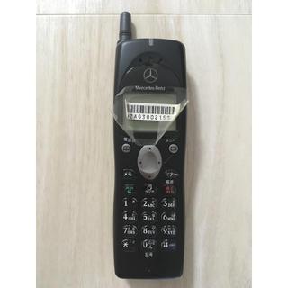 パナソニック(Panasonic)のメルセデスベンツ  携帯電話(携帯電話本体)