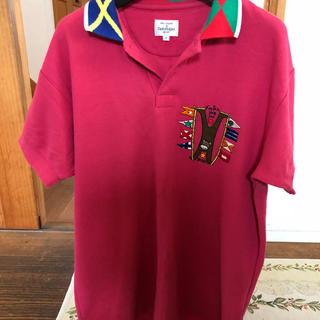 カステルバジャック(CASTELBAJAC)のゴルフウェア ポロシャツ(ポロシャツ)