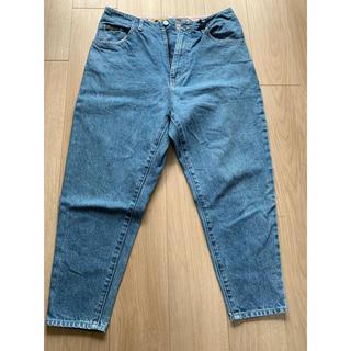 コモリ(COMOLI)のgourmet jeans type3 Lean 32(デニム/ジーンズ)