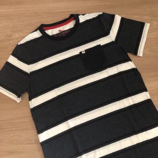 アバクロンビーアンドフィッチ(Abercrombie&Fitch)のアバクロTシャツ(Tシャツ/カットソー)