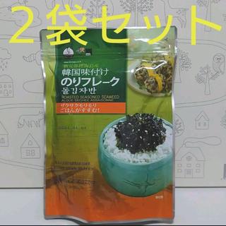 コストコ(コストコ)のコストコ 韓国味付け海苔フレーク(乾物)