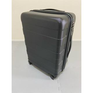 ムジルシリョウヒン(MUJI (無印良品))の【美品】無印良品 スーツケース 36L(スーツケース/キャリーバッグ)