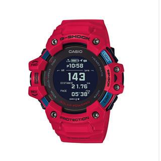 ジーショック(G-SHOCK)のノベルティ付 新品 CASIO G-SHOCK GBD-H1000-4JR(腕時計(デジタル))