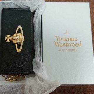 ヴィヴィアンウエストウッド(Vivienne Westwood)の再値下げ★ヴィヴィアン・ウエストウッド キーケース(キーケース)