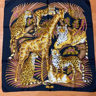 サルヴァトーレフェラガモ(Salvatore Ferragamo)のフェラガモ スカーフ(バンダナ/スカーフ)