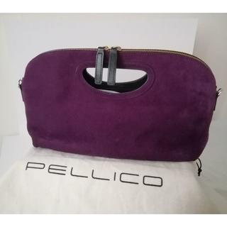 ペリーコ(PELLICO)のペリーコ maon様ご専用(ショルダーバッグ)