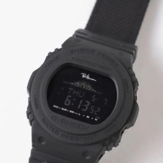 ジーショック(G-SHOCK)の❀︎Ron Herman ロンハーマン❀︎ G-SHOCK Gショック 腕時計(腕時計(デジタル))
