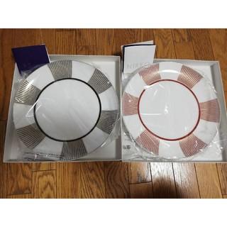 ニッコー(NIKKO)のNIKKO プレート皿 2枚(食器)