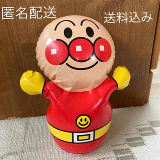アガツマ(Agatsuma)のアンパンマン KOパンチ(小)(キャラクターグッズ)