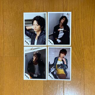 キスマイフットツー(Kis-My-Ft2)のDREAM BOYS 2012 公式写真(アイドルグッズ)