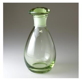 東洋佐々木ガラス - 人気商品 新品未使用 萩ガラス工房  醤油差し
