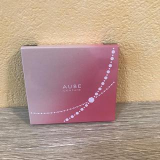オーブクチュール(AUBE couture)のソフィーナ オーブクチュール ロングキープルージュ リップパレット(口紅)