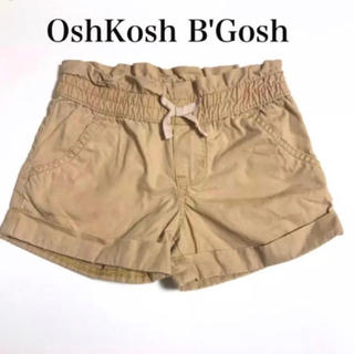 オシュコシュ(OshKosh)のショートパンツ  オシュコシュ・ビゴッシュ  90  女の子 ズボン パンツ(パンツ/スパッツ)