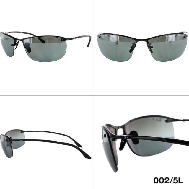 Ray-Ban(レイバン)のレイバン サングラス 偏光レンズ メンズのファッション小物(サングラス/メガネ)の商品写真