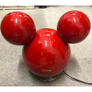 ディズニー(Disney)の✨ディズニー ミッキー 加湿器✨(加湿器/除湿機)