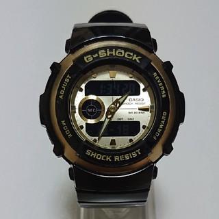 カシオ(CASIO)の【CASIO/カシオ G-SHOCK】デジアナ メンズ腕時計 G-300G(腕時計(デジタル))