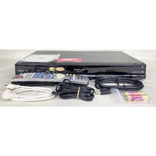 パナソニック(Panasonic)のパナソニック HDD DVDレコーダー 500GB DMR-XW320(DVDレコーダー)