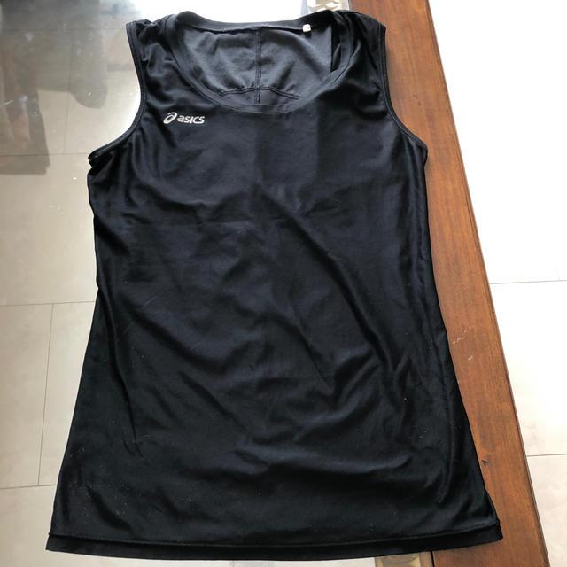 asics(アシックス)のasics インナー ギア レディースの下着/アンダーウェア(その他)の商品写真