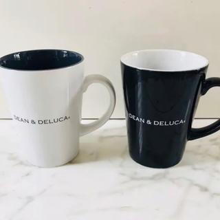 ディーンアンドデルーカ(DEAN & DELUCA)のDEAN & DELUCA ラテペアマグ カップ(グラス/カップ)