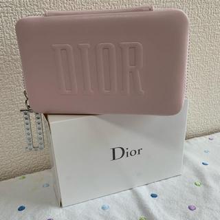ディオール(Dior)のDior★ジュエルBOX★ノベルティ(小物入れ)