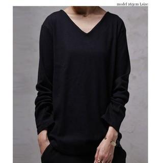 アンティカ(antiqua)ののん0717様専用アンティカ 長袖Tシャツ(Tシャツ(長袖/七分))