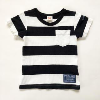 ニードルワークスーン(NEEDLE WORK SOON)のオフィシャルチーム Tシャツ 90cm(Tシャツ/カットソー)