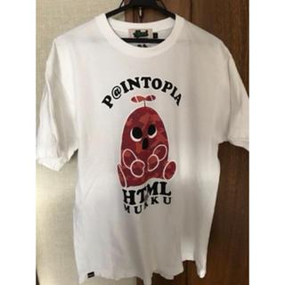 エイチティーエムエル(html)のTシャツ ムック(Tシャツ/カットソー(半袖/袖なし))