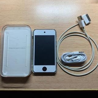 アイポッドタッチ(iPod touch)のiPod touch 第四世代(タブレット)