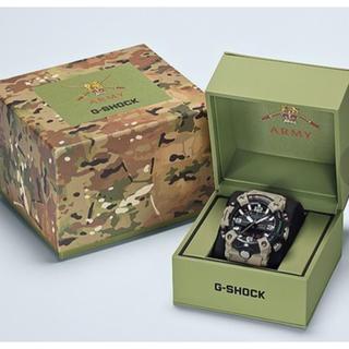 ジーショック(G-SHOCK)のG-SHOCK  GG-B100BA-1AJR 新品未使用(腕時計(デジタル))