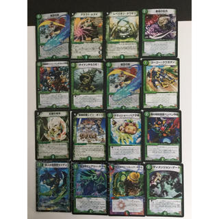 デュエルマスターズ(デュエルマスターズ)のデュエルマスターズ カード 40枚 & 缶ケース (シングルカード)