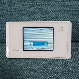 エヌイーシー(NEC)のモバイルルーター(PC周辺機器)