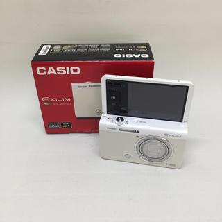 CASIO - CASIO デジタルカメラ EXILIM EX-ZR50WE 1610万画素