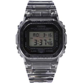 ジーショック(G-SHOCK)のG-SHOCK BEAMS DW 5600 ジーショック Gショック スケルトン(腕時計(デジタル))