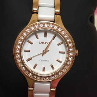 ダナキャランニューヨークウィメン(DKNY WOMEN)の10日まで限定20%OFF!DKNY時計(腕時計)