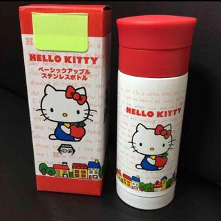 新品 キティちゃん 水筒【非売品】(その他)