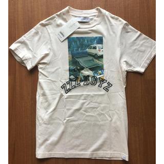 ファセッタズム(FACETASM)の新品未使用タグ付き ファセッタズム facetasm プリントTシャツ(Tシャツ/カットソー(半袖/袖なし))