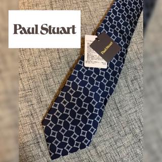 ポールスチュアート(Paul Stuart)の【新品】 ポールスチュアート Paul Stuart ネクタイ(ネクタイ)