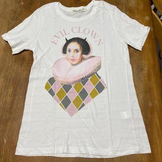 アンダーカバー(UNDERCOVER)のundercover アンダーカバーTシャツ サイズ1 美品(Tシャツ(半袖/袖なし))