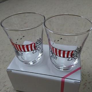 リサラーソン(Lisa Larson)のおいも様 リサ ラーソン ペアグラス 2セット(グラス/カップ)