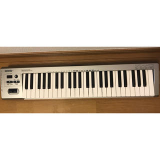 ローランド(Roland)のEDIROL PC-50 MIDIキーボード(MIDIコントローラー)
