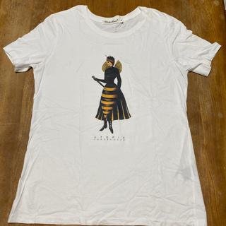 アンダーカバー(UNDERCOVER)のundercover アンダーカバーTシャツ サイズ2(Tシャツ(半袖/袖なし))