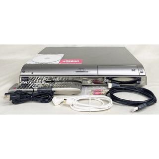 SHARP - 美品 完動品 シャープ SHARP 250GB DVDレコーダー DV-AC75