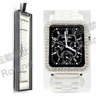 アップルウォッチ(Apple Watch)のアップルウォッチケース 42 (腕時計(デジタル))