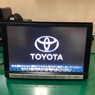トヨタ - トヨタ純正 SDナビゲーション