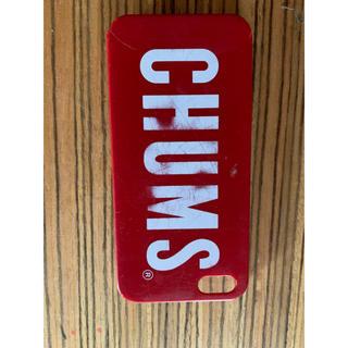 チャムス(CHUMS)のiPhoneSE  5sカバー チャムス (iPhoneケース)