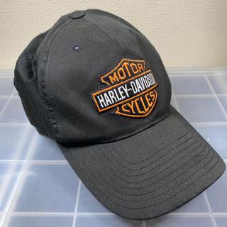 ハーレーダビッドソン(Harley Davidson)のキャップ 帽子(キャップ)