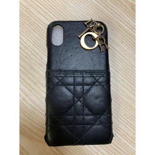 クリスチャンディオール(Christian Dior)のDior iPhoneケースX.Xs(iPhoneケース)