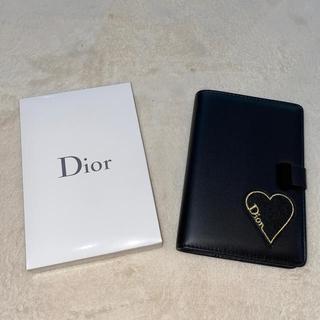 ディオール(Dior)のディオール ノベルティ ノート(ノベルティグッズ)