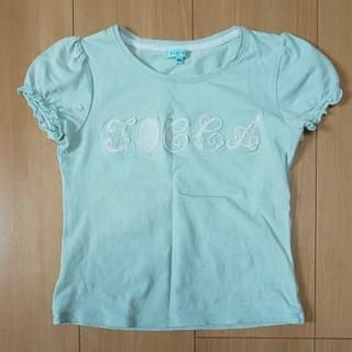 トッカ(TOCCA)のTOCCA トッカ Tシャツ 110cm(Tシャツ/カットソー)
